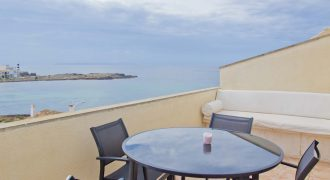 Apartment with fantastic seaviews