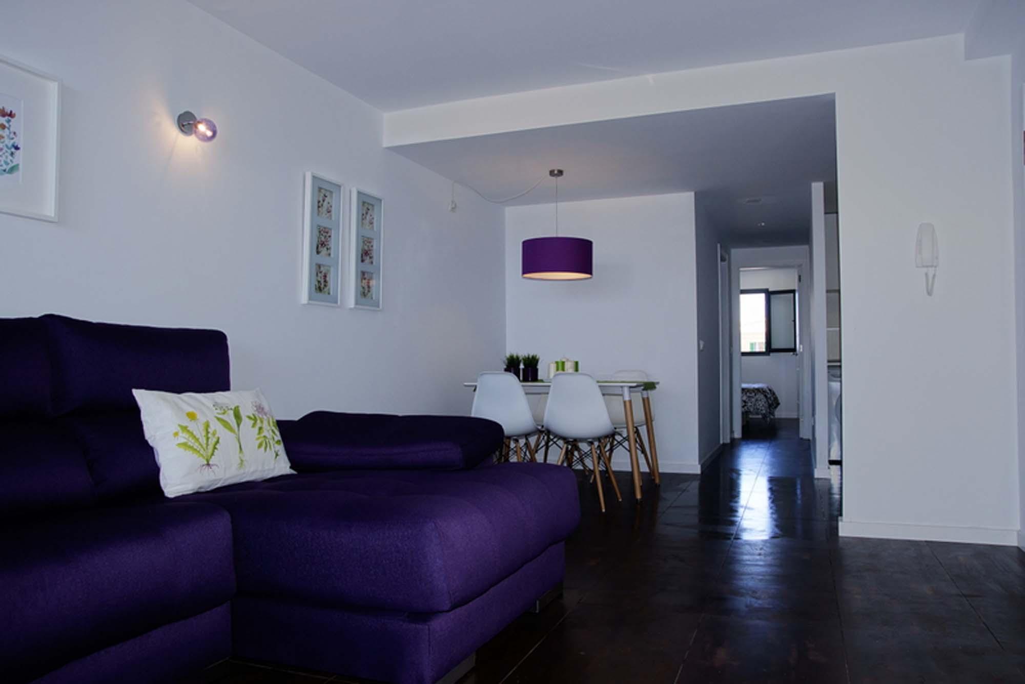 neue und moderne wohnung mit meerblick inmobiliaria sud mallorca. Black Bedroom Furniture Sets. Home Design Ideas