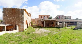 Rustic property in Ses Salines