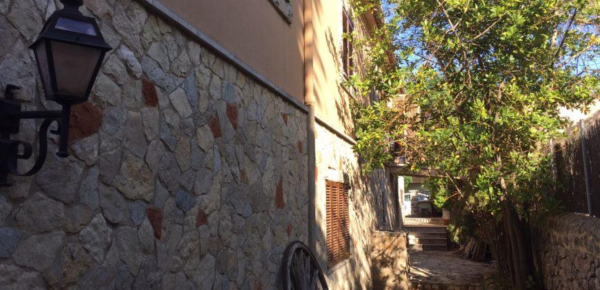 Casa de pueblo en Valldemossa