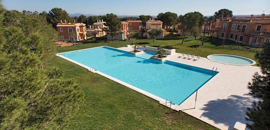 Luxury apartments Buganvilla