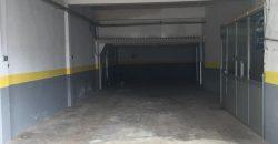 Taller con gran superficie para instalación de negocio