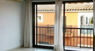 Geräumige und helle Wohnung in Ses Salines