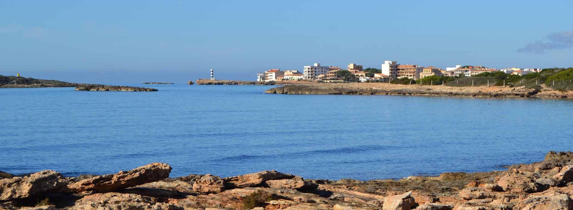 Foto cabecera inmobiliaria Sud Mallorca Abril 2018 - Casas en venta en la Colonia de Sant Jordi