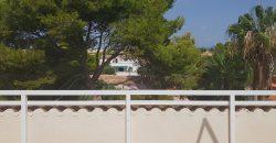 Espacioso y luminoso duplex con balcon y terraza