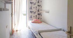 Varios apartamentos de 2-3 habitaciónes en muy buena ubicación