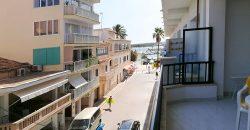 Espacioso y luminoso apartamento en zona privilegiada del puerto