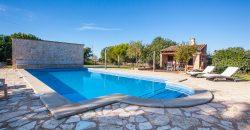 Maravilloso chalet de espectaculares calidades, gran terreno y piscina