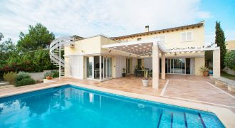 Spectacular chalet in La Cabaneta just 15 minutes from Palma