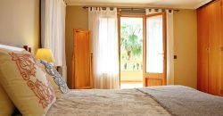 Espectacular chalet en perfecto estado y cuidado al mínimo detalle en zona residencial en Colònia de Sant Jordi