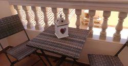 Un apartamento ideal para pasar unas fantásticas vacaciones en una inmejorable ubicación.