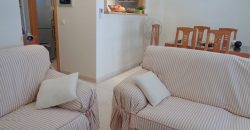 An excellent duplex apartment near the harbor with very good qualities.
