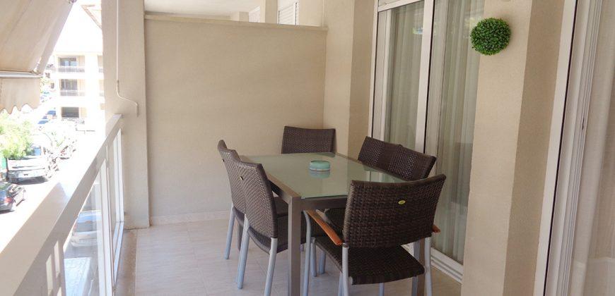 Un excelente apartamento dúplex en zona puerto de muy buenas calidades.