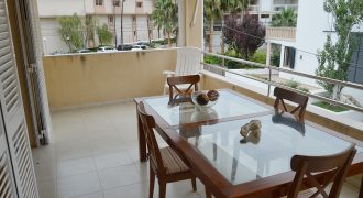 Nice apartment and very well preserved in a good área in Colonia de Sant Jordi.