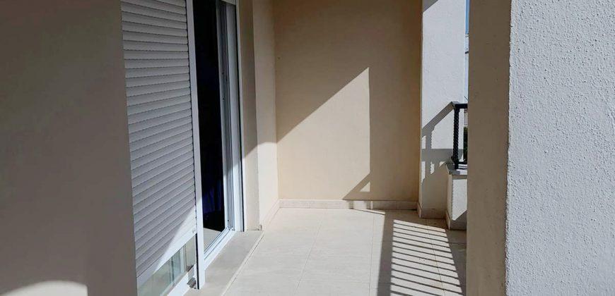 Geräumige Wohnung am höchsten Punkt von Colonia Sant Jordi mit freiem Blick.