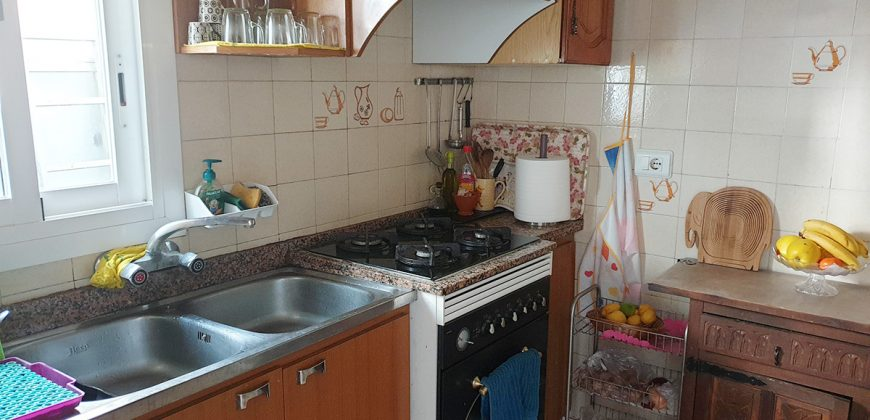 Ground floor with courtyard in Colonia Sant Jordi