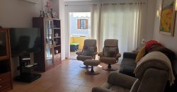Impeccable apartment 100 meters from the port.