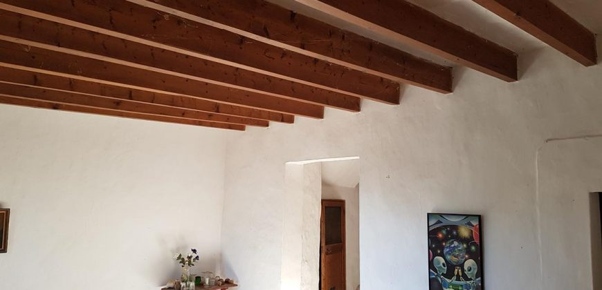Typical Mallorcan house in Cas Perets area very close to Ses Salines.