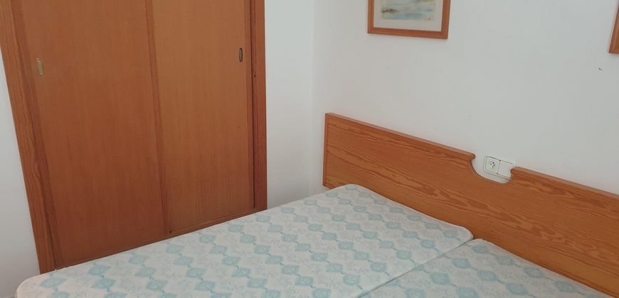 PUERTO ZONE APARTMENT WITH VACATION LICENSE.