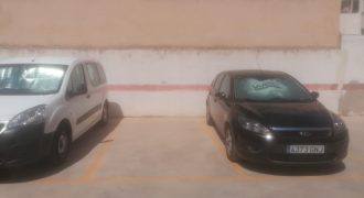 SALE OF INTERIOR OR EXTERIOR PARKING.